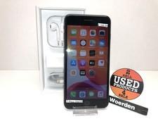 iphone 7 Plus 256 GB iPhone 7 Plus 256GB Zwart   in Nette Staat   met Garantie