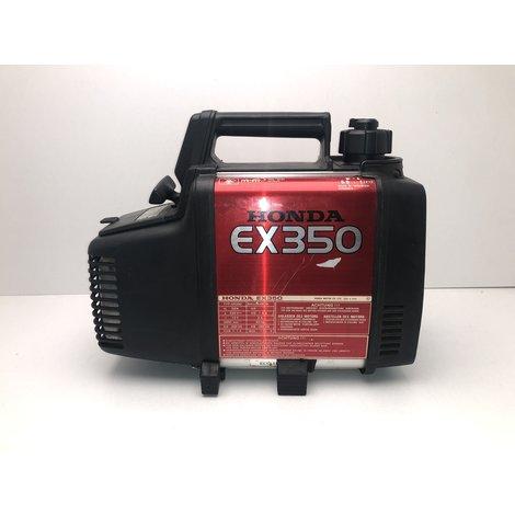 Honda EX350 Generator Benzine   in Nette Staat   met Garantie