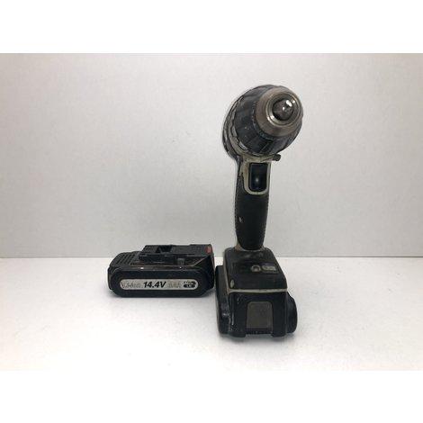 Panasonic EY7411 boormachine +2x 14.4V zonder lader Garantie