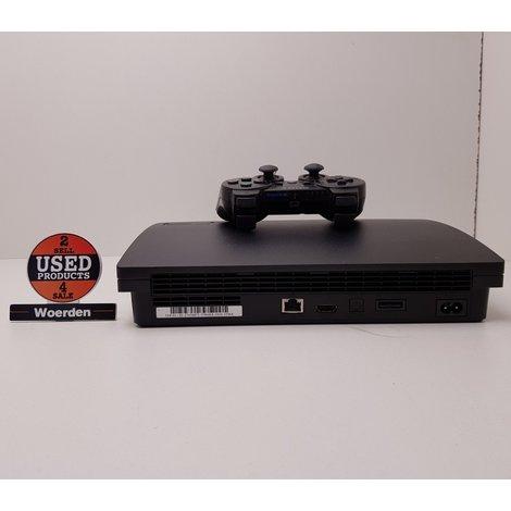 Playstation 3 Slim | Met controller | Met garantie
