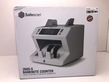 safescan Safescan 2685-S Geldtelmachine | NIEUW in Doos | met Garantie