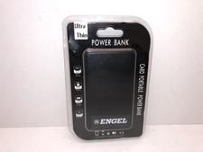 Engel Powerbank 5000mAh   NIEUW in Doos   met Garantie