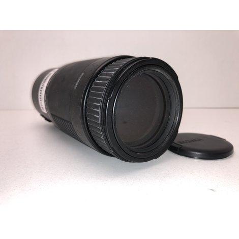Sigma Zoomlens 75-300mm voor Canon | met Garantie