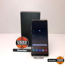 samsung Samsung Galaxy Note 8 64GB Goud Duosim | Nette Staat | met Garantie