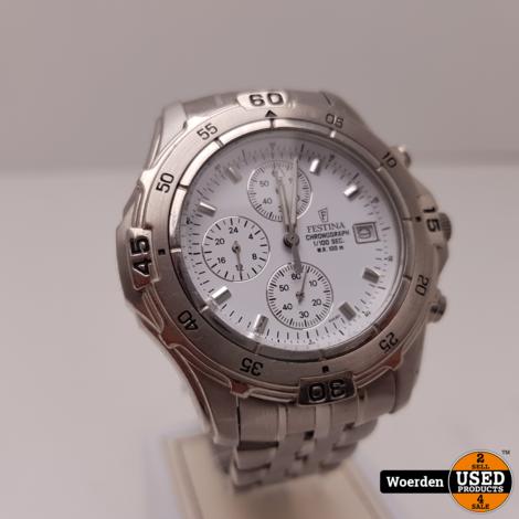 Festina 8503 Horloge met Garantie
