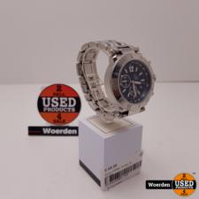 Guess x47008g1 Horloge met Garantie