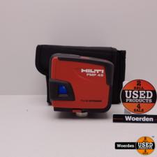 Hilti Laser PMP 45 Laser met Garantie