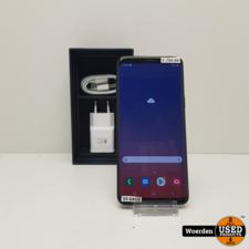 Samsung Galaxy S9 64GB Zwart NIEUWstaat met Garantie