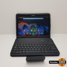 Lenovo Tab 10 TB-X103F 10-inch 16GB ZGAN in Doos | met Garantie