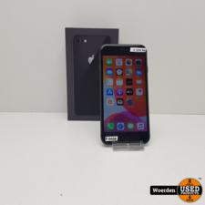 iPhone 8 64GB Space Gray NIEUWstaat met Garantie