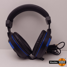 Official Licensed Playstation 4 Stereo Gaming Headset PS4 met Garantie