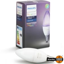 Philips Hue E14 Single Bulb NIEUW in Doos met Garantie