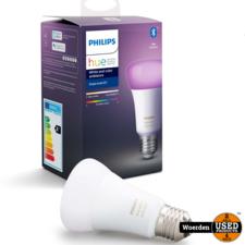 Philips Hue E27 Single Bulb NIEUW in Doos met Garantie