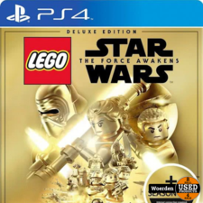 Playstation 4 PS4 Game: Lego Star Wars The Force Awareness