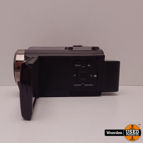 Pentax HDV-534K 4K Videocamera 48MP met Garantie