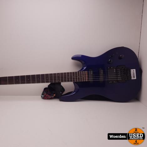 Aria Pro 2 MA-20 Electrische gitaar | Nette Staat met Garantie