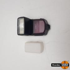 Minolta Flitser  3500XI met Garantie