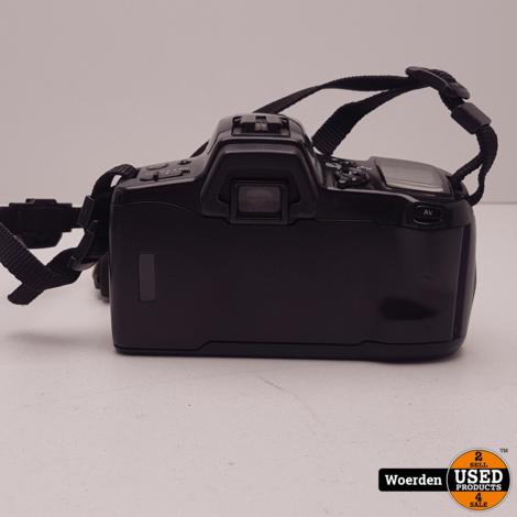 Minolta Dynax 500Si + AF 28-80 Lens met Garantie