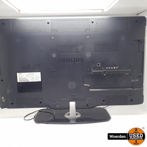 Philips 37PFL7605H LED Smart TV Ambilight incl AB met Garantie