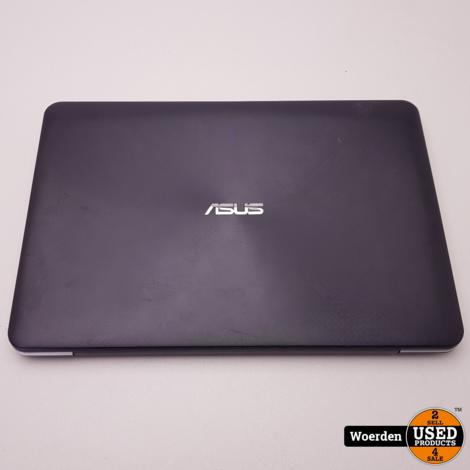 Asus R556L i5 2.6GHz 6GB 128GB SSD met Garantie
