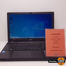 Acer Extensa 2500 Cel 2.16Ghz|4GB|128GBSSD met Garantie