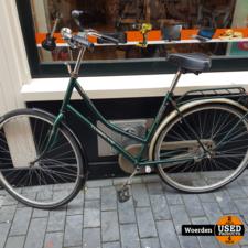 Cumberland Touring fiets in Nette Staat met Garantie