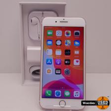 iPhone 7 Plus 256GB RoseGoud Nette Staat met Garantie