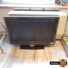 Philips 32PFL9632D Zwart in Nette Staat met Garantie
