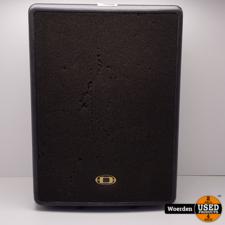 Dynacord D 11A Actieve Speaker 800W met Garantie