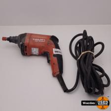 Hilti SD 5000 Schroefmachine op snoer | Met garantie