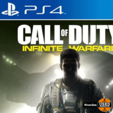 Playstation 4 PS4 Call of Duty Infinity