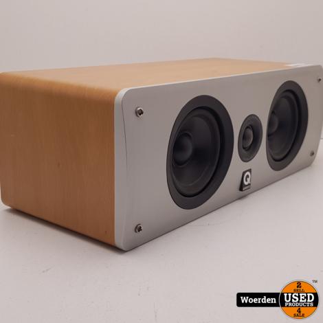 Q Acoustics 1000Ci Center Speaker Nette Staat met Garantie