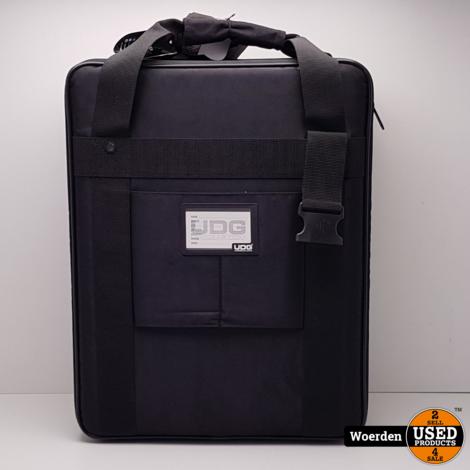 UDG Ultimate Pioneer CD-speler en mixer bag Large NIEUW