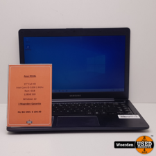 Samsung NP530 i5 1.8Ghz 4GB 320GB met Garantie