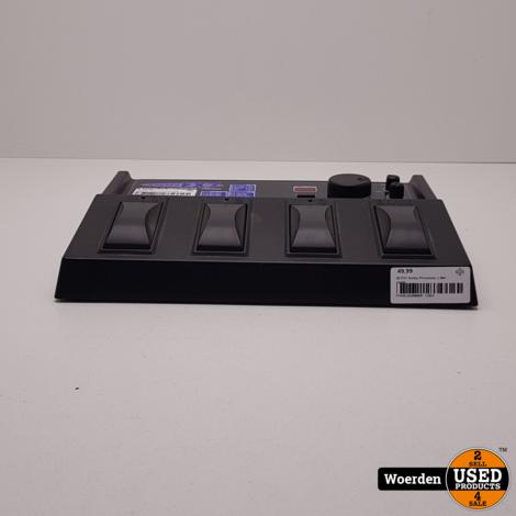 DOD FX7 Guitar Processor || Met garantie