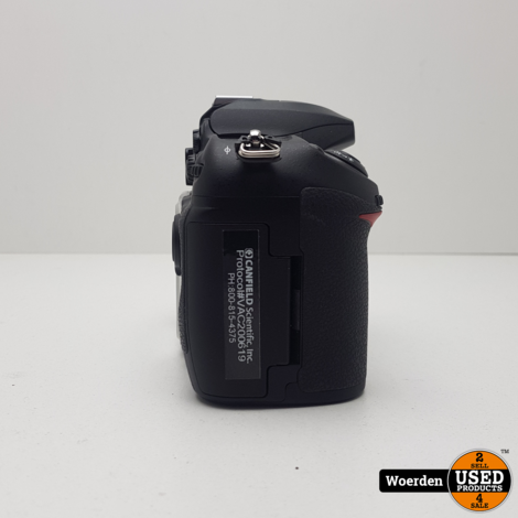Nikon D200 + 18-55mm VR Nette Staat met Garantie