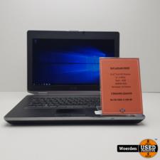 Dell Latitude E6430   i3 2.4Ghz   6GB   300GB   incl Oplader   met Garantie