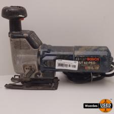 Bosch GST 60 PAE Decoupeerzaag 550W met Garantie