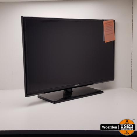 Samsung HG32EB460 LCD TV || Incl AB met Garantie