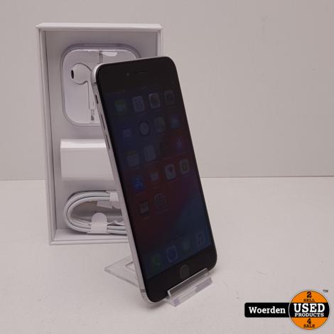 iPhone 6 Plus 16GB Space Gray Touch ID Defect met Garantie
