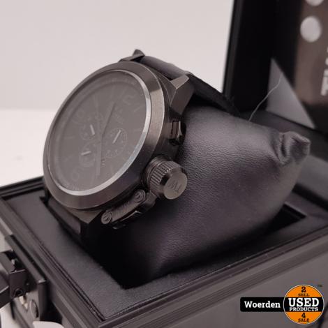 TW Steel TW821 Herenhorloge met Garantie