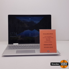HP Envy X360 15-bp130nd i7 1.9Ghz|8GB|256GBSSD met Garantie