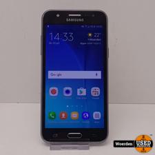 Samsung Galaxy J5 Zwart Nette Staat met Garantie