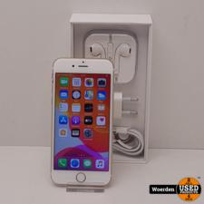 iPhone 6S 128GB Goud NIEUWE ACCU met Garantie
