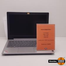 Lenovo Ideapad Slim 1 1.5GHz 4GB 64GBSSD  1 Week OUD met Garantie