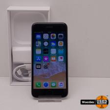 iPhone 6s 16GB in Nette Staat met Garantie