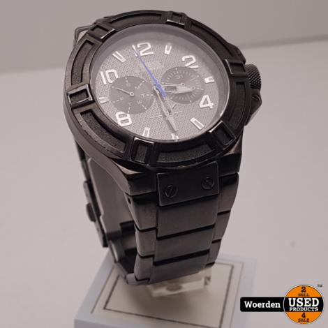 Guess Horloge Nette Staat met Garantie