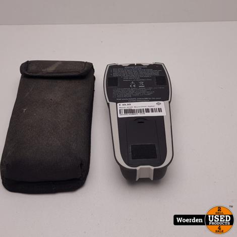Metofix SC500 Muurscanner digitaal met Garantie