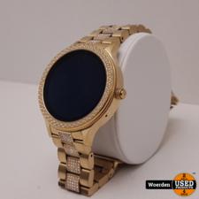 Fossil Q Venture Gen 4 Smartwatch Goud met Garantie