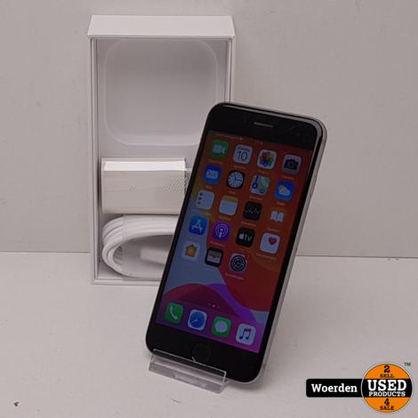 iPhone 6S 16GB Space Gray Nette Staat met Garantie